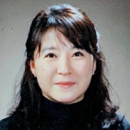 Headshot of Yeonjin Bae